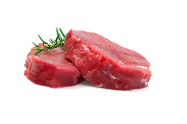 raw grass fed beef